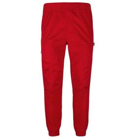 Nihil Galago Pants Men Red Lava